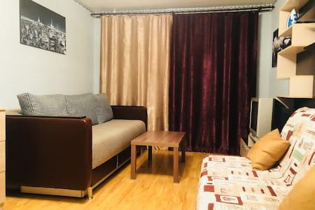 Уютная квартира на ул. Архангельская