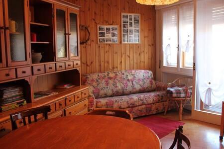 appartamento nel cuore di Madesimo