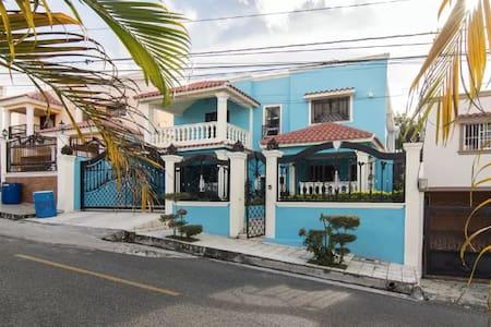 Mi Casa Su Casa,  Sweet Island Life