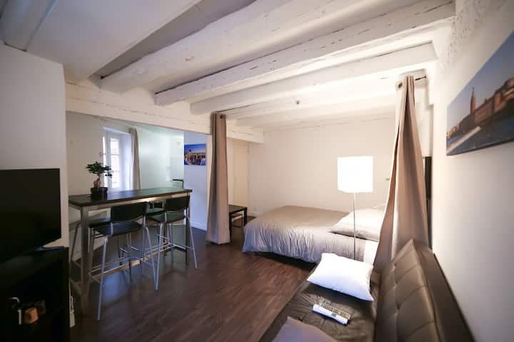Appartement hypercentre  Toulouse