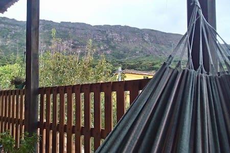 Quarto em Tiradentes/ Próximo a cachoeira - Tiradentes