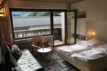2-Zimmer Wohnung in bester Skilage - Hinterglemm - Apartment