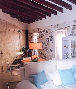 New studio (ideal couples/cyclists) - Sa Pobla