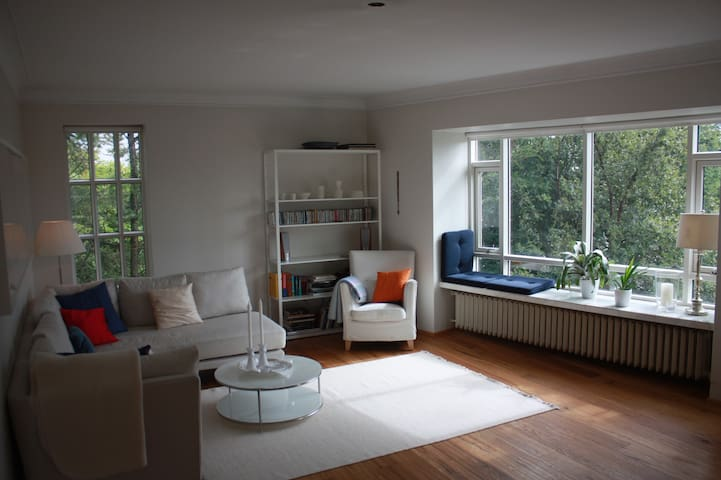Private single bedroom in a beautiful apartment! - Reykjavík - Apartment