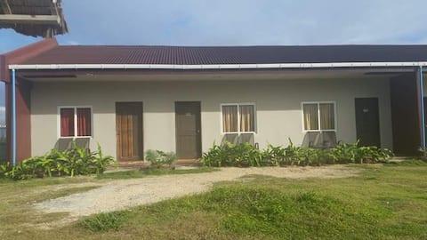 Calicoan Villa cottages
