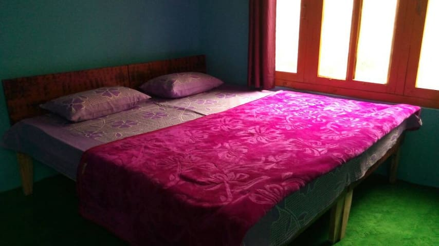 Guest house in Kalga. Room #2