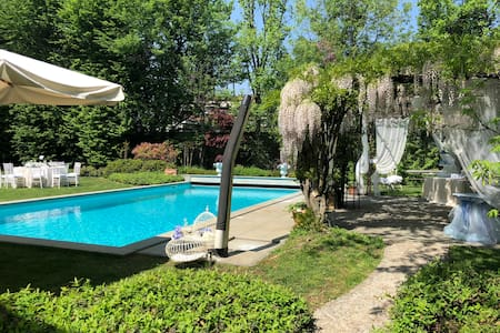 Maison Villa Grana Apartment