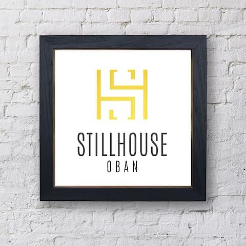 The Stillhouse