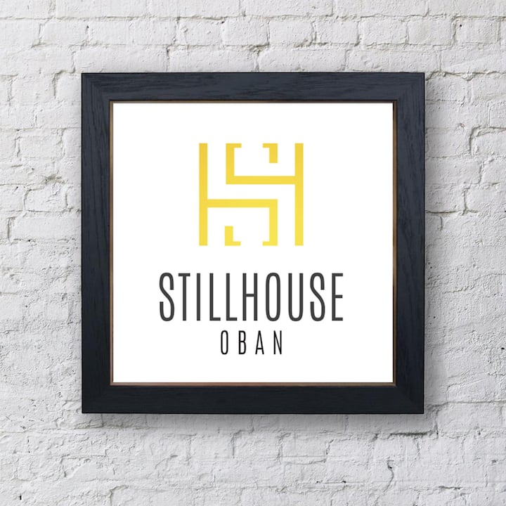 The Stillhouse