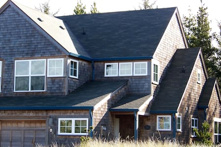 The Loon Dune, Shorepine Village, Pacific City, OR - Pacific City - House