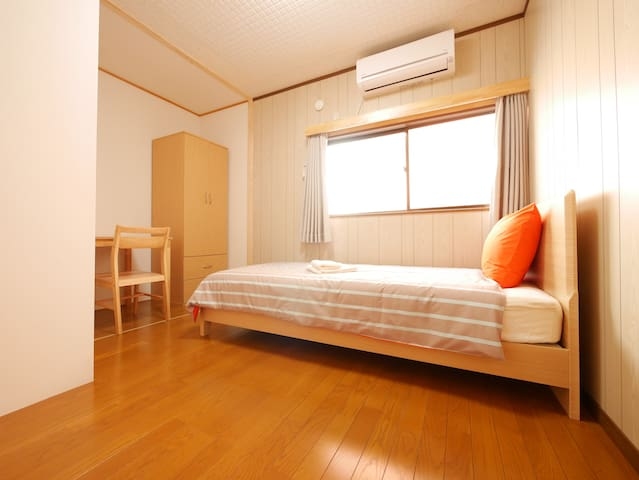 68 Calming Comfortable Prvt Room Roppongi