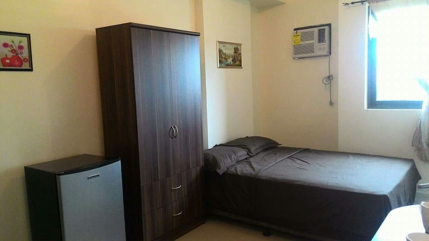 Grand Residences - Fully Furnished Studio!!!*