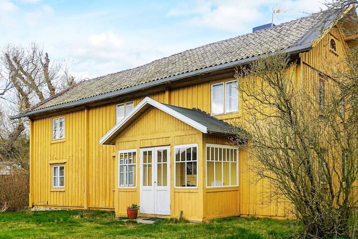 7 person holiday home in Ronneby