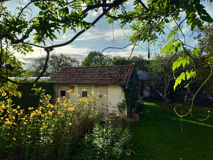 Grande maison familiale - proche centre de Belfort