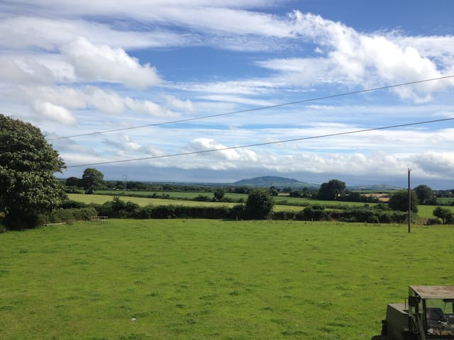 Beautiful Wicklow and Wexford - Arklow, Wicklow, IE - Apartamento