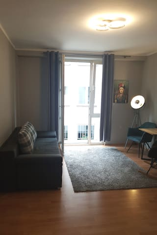**Central City** Appartment 200 m to Subway
