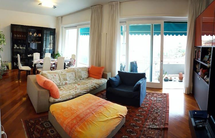 Appartamento di lusso in centro a chiavari