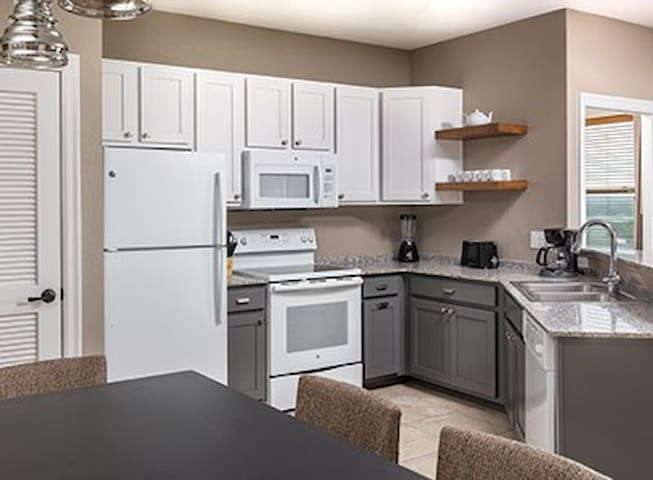 Marble Falls - 1BR