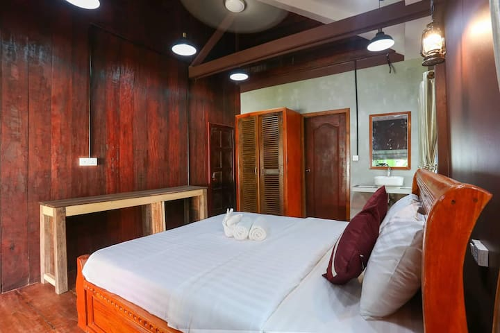 Sothea Angkor Homestay - #102 (downstairs)