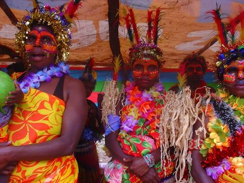 Lowiasia Village - Experience Village Life