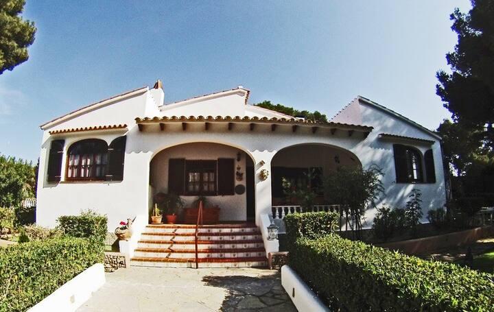 Villa Completa