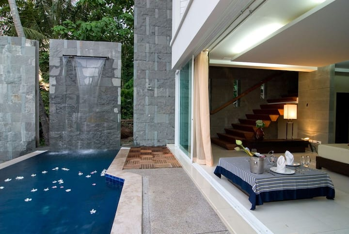 Luxury Pool Villa 1 Bed Room at Kata Karon  Beach