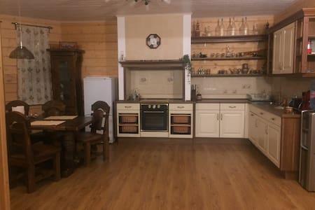 Сдаётся дом в тихом районе