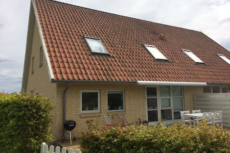 Nice modern family house - Farum - 別荘