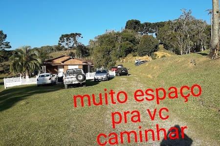 Chácara Pé da Serra