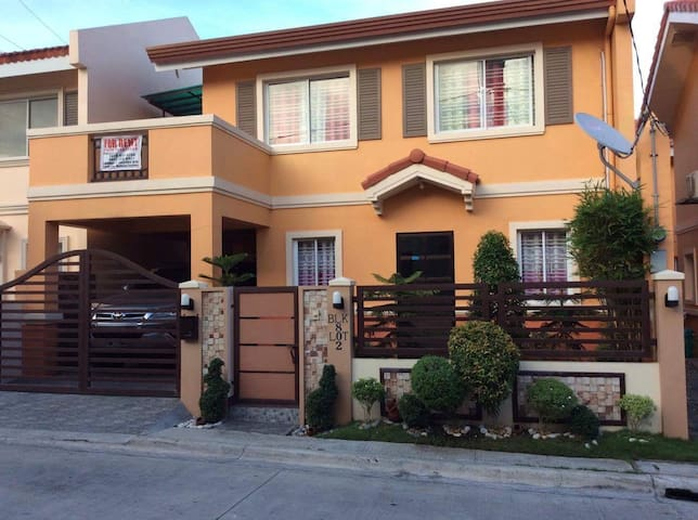 A perfect home for everyone in Batangas City :)