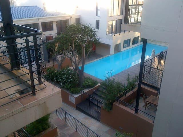 cityloft on adderley - Cape Town - Apartment