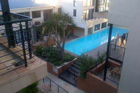 cityloft on adderley - Cape Town