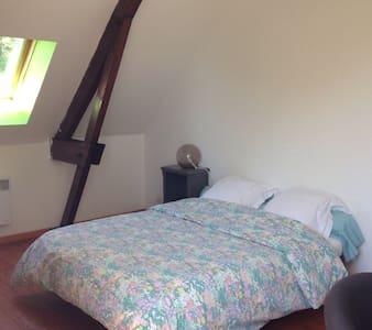 Chambre chez l'habitant - Hennebont