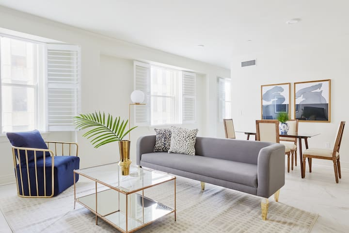 Superior 1BR-B on Canal Street by Sonder