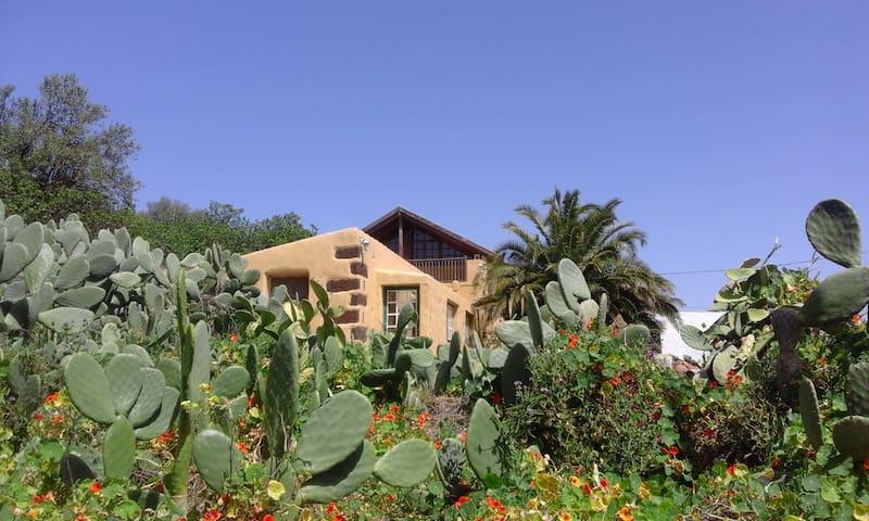Finca Isora El Hierro - Isora - Apartamento