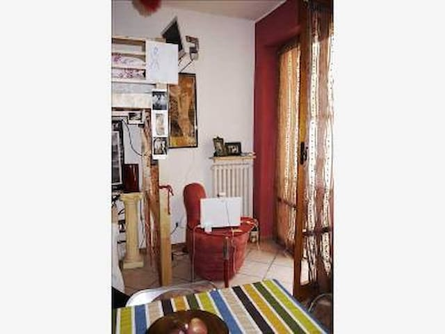 NICE PLACE IN THE HEART OF PARMA - Parma - Apartemen