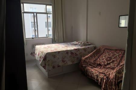 Apartamento conjugado para ate 4 pessoa. - Rio de Janeiro - Lägenhet