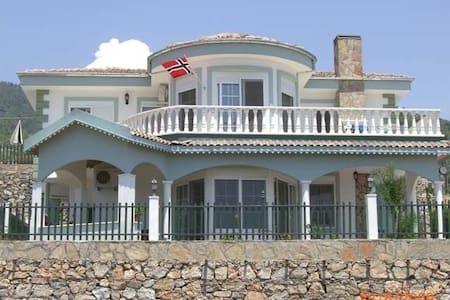 Eden Villa,Alanya - Αλάνια
