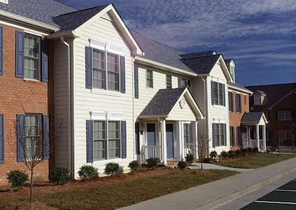 Williamsburg Plantation Resort 2BR, 2BA - Williamsburg