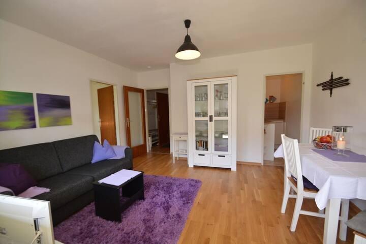 Appartement Kitzblick