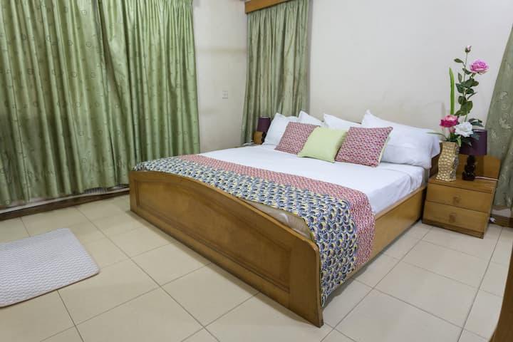 Definitely Homely! Feladei Standard Room 1