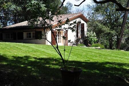 La Maisonnette - Huis
