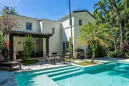 South Beach Home - Ház