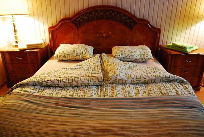 "Cozy Sarajevo Apartment ""IN"""