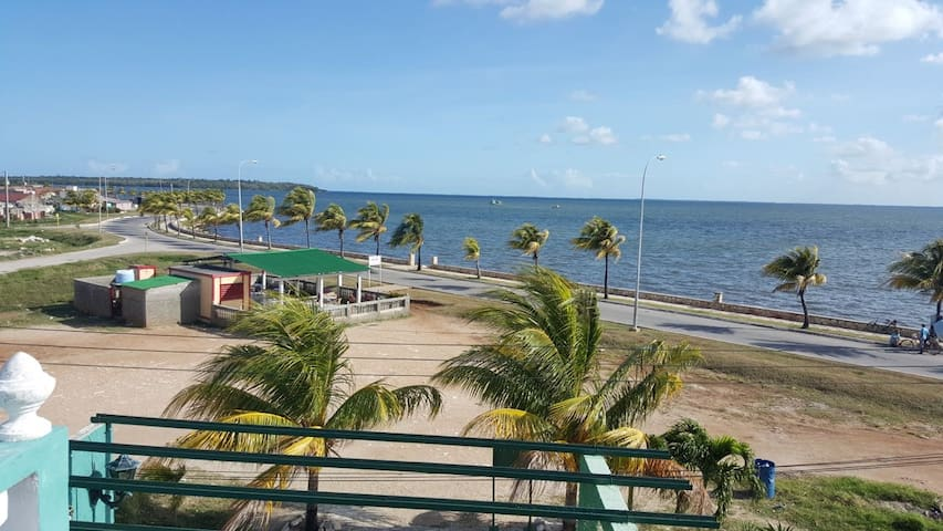 Hostal Vista al Mar Hab 2