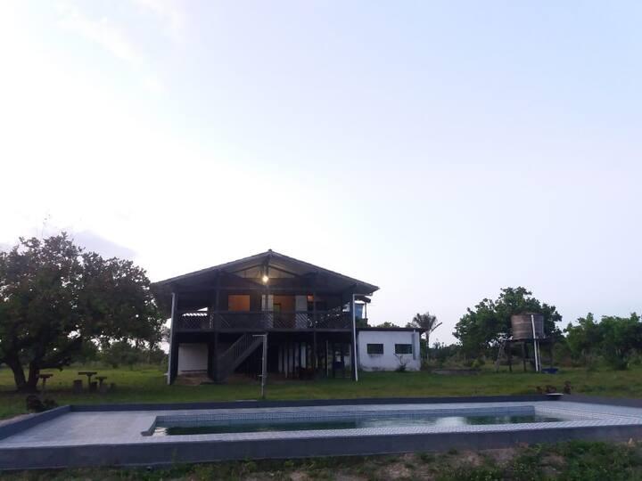 Sítio Alegre Hospedagem Rural