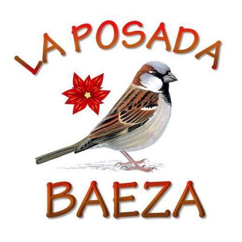 La Posada Baeza (Vive la Historia) Baeza Colonial