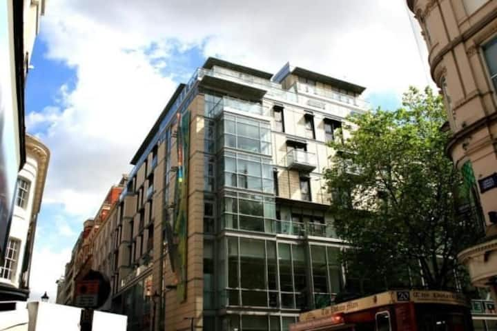Apartments Bullring Birmingham with free parking
