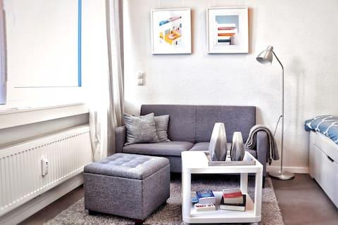 Q12 | Modern & Functional | Stylish & Comfortable