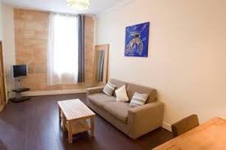 DEMEURE DES GIRONDINS - Saint-Émilion - Wohnung